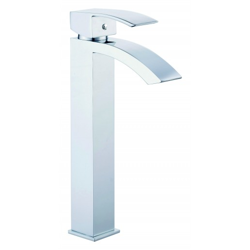 Mitigeur lavabo haut Clever gamme Marina