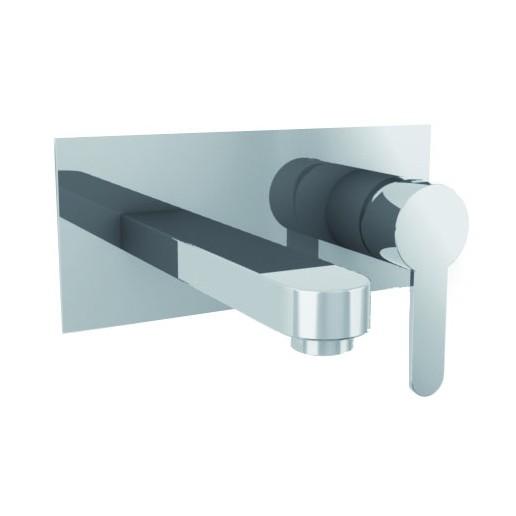 Mitigeur à encastrer pour lavabo Clever gamme Strata