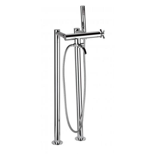 Set avec colonnes pour baignoire Gioira & Redi gamme Trend
