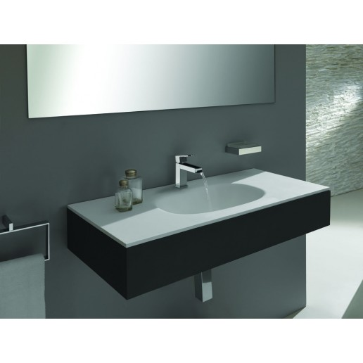 Mitigeur lavabo Cisal gamme Roadster Cascade
