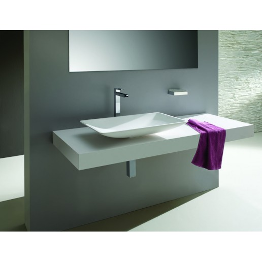 Mitigeur lavabo haut Cisal gamme Roadster Cascade