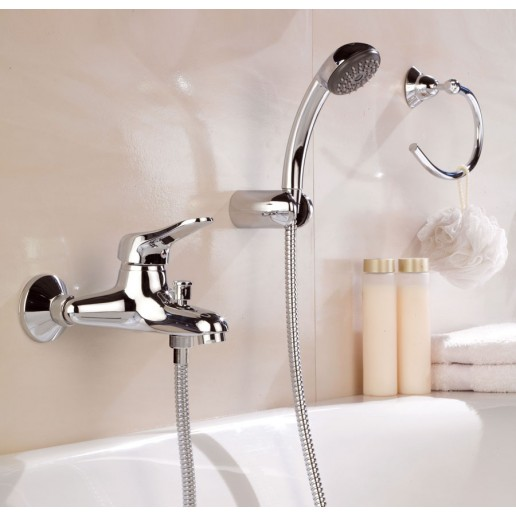 Mitigeur bain-douche Remer gamme Kiss
