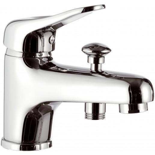Mitigeur lavabo/bain Remer gamme Kiss