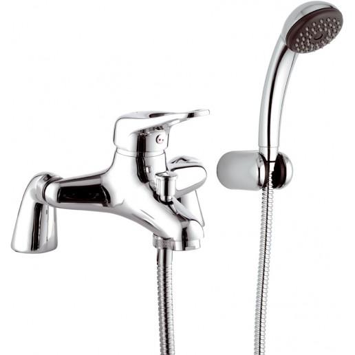 Mitigeur bain douche externe Remer gamme Kiss