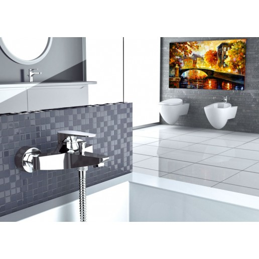 mitigeur bain douche mural remer gamme class line livraison offerte. Black Bedroom Furniture Sets. Home Design Ideas