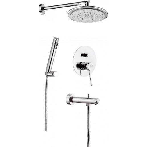 Ensemble de douche Remer gamme Minimal