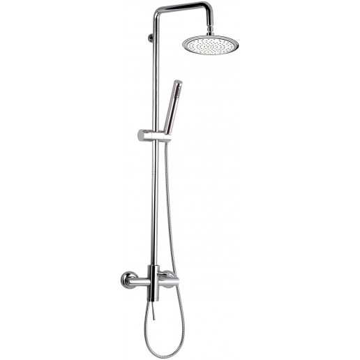 Colonne de douche Remer gamme Minimal