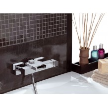 Mitigeur bain-douche Remer gamme Flash