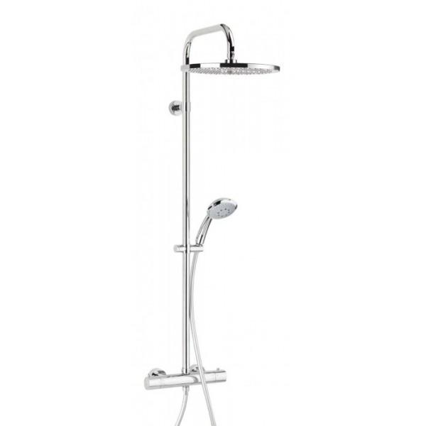 colonne de douche valentin gamme elle et lui mondial robinet. Black Bedroom Furniture Sets. Home Design Ideas