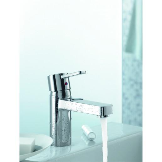 Mitigeur de lavabo Kludi gamme Zenta