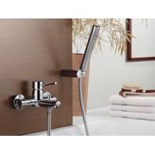 Mitigeur bain mural Remer gamme Minimal