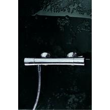 mélangeur thermostatique de douche Kludi gamme Zenta
